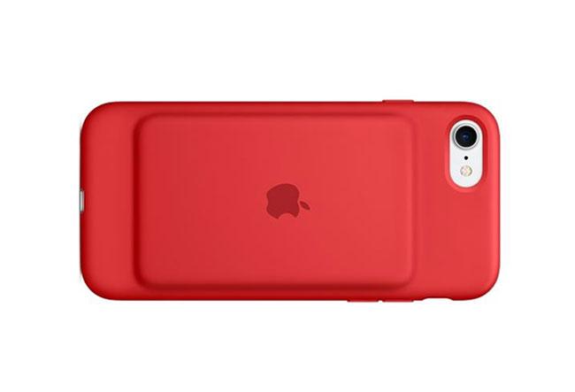 Kerangka iPhone Dengan Bateri Tambahan Edisi Khas Dihasilkan