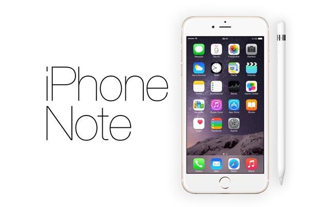 """Apple Memfailkan Paten """"iPhone Note"""" – Bersaing Dengan Samsung Galaxy Note?"""