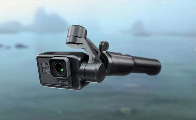 Cagak Kamera Aksi GoPro Karma Grip Mula Dijual