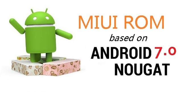 Senarai 14 Peranti Xiaomi Yang Akan Menerima Android Nougat Diperlihatkan