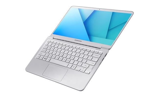 Samsung Notebook 9 Dikemaskini Dengan Pemproses Intel Kaby Lake