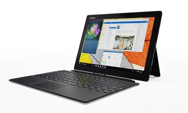 Lenovo Miix 720 Dilancarkan Dengan Stylus Active Pen 2