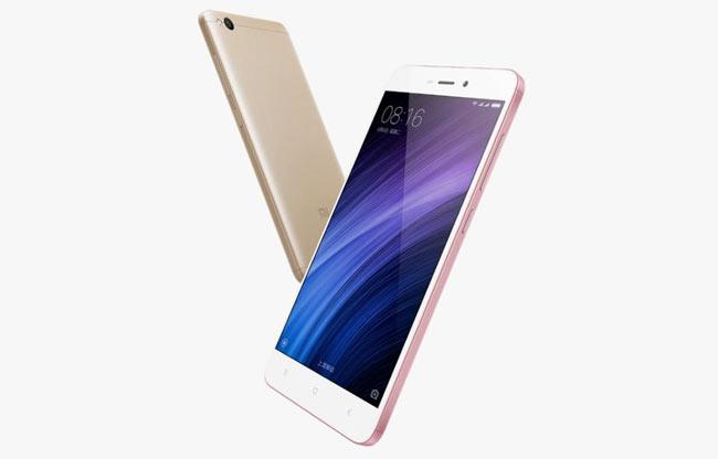 Xiaomi Redmi 4A Diperkenalkan Di Malaysia Pada Harga RM 449