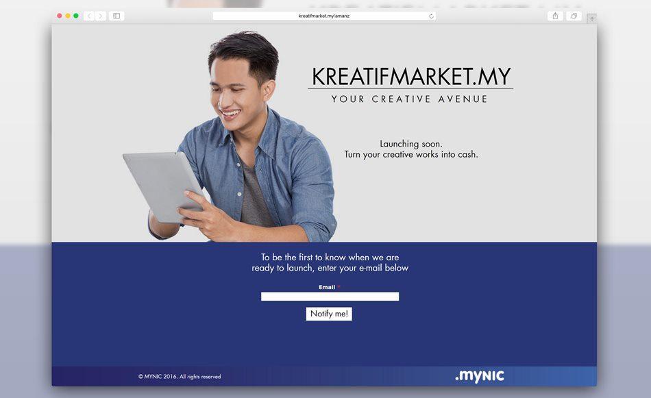 KreatifMarket