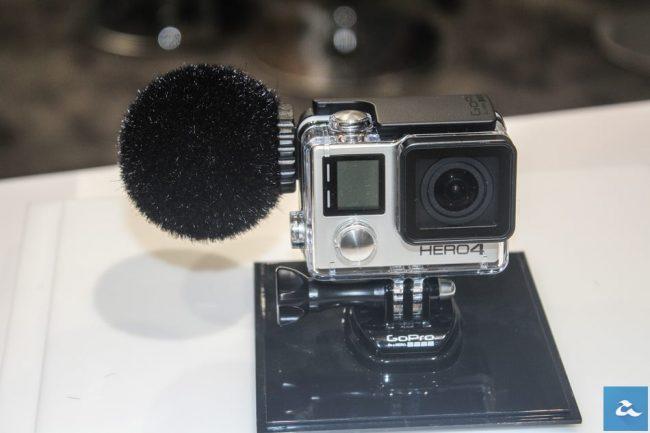 Sennheiser GoPro