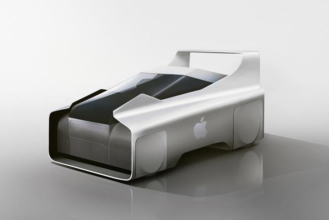 Pembangunan Sistem Autonomi Apple Tidak Terhad Hanya Pada Kereta Swapandu
