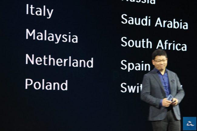 Huawei P10 Dijangka Hadir Ke Malaysia Seawal Mac 2017