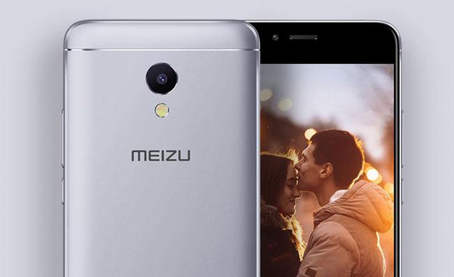 Meizu M5s Dilancarkan Secara Rasmi