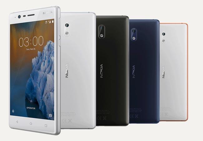 Nokia 3 Mula Menerima Ujian Android Oreo Beta