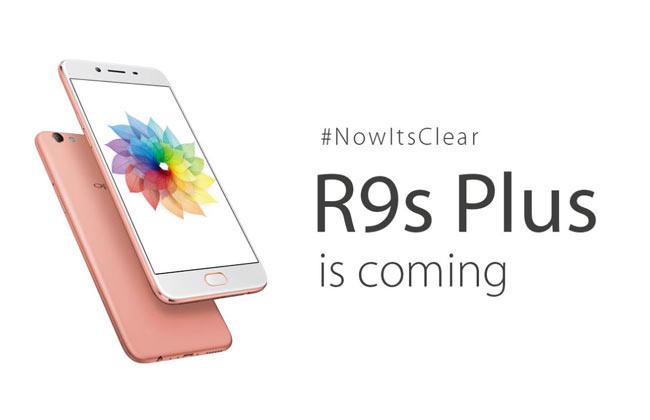 Oppo R9s Plus Akan Dilancarkan Di Malaysia 1 Mac Ini
