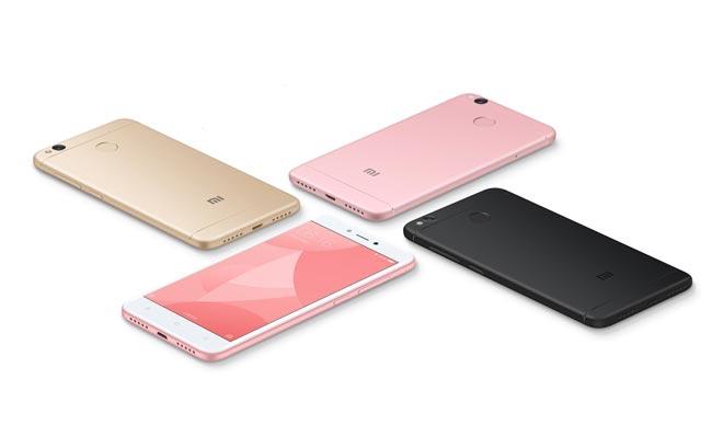 Xiaomi Redmi 4X Diperkenalkan – Dilengkapi Pemproses Snapdragon 435