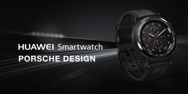 Huawei Watch 2 Bakal Hadir Dalam Variasi Porsche Design