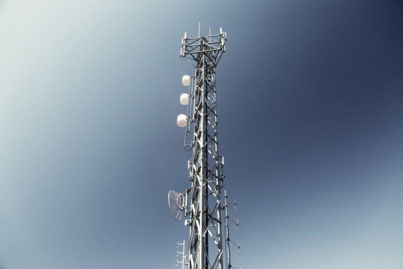 Menara Telekomunikasi