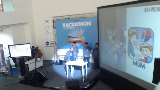 MAB Hackathon MUM