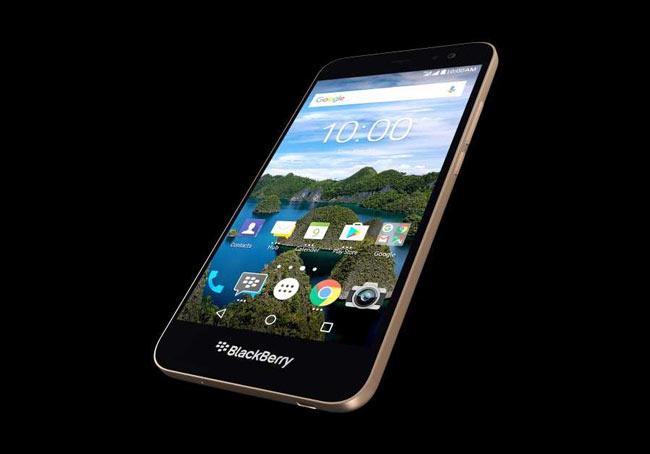 Blackberry Aurora Dilancarkan Secara Rasmi – Peranti Blackberry Pertama Buatan Indonesia