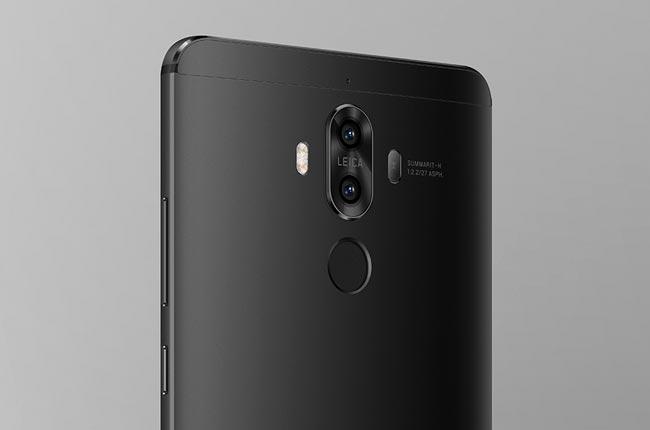 Huawei Mate 9 Edisi Terhad Berwarna Hitam Ditawarkan Di Malaysia