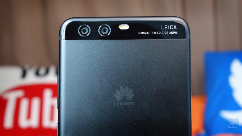 Bagaimana Huawei P10 Mampu Menjadi Peranti Ideal Untuk Harian Anda?