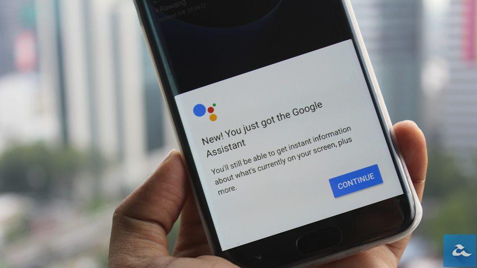 Pelayar Web Chrome Akan Dilengkapi Dengan Google Assistant