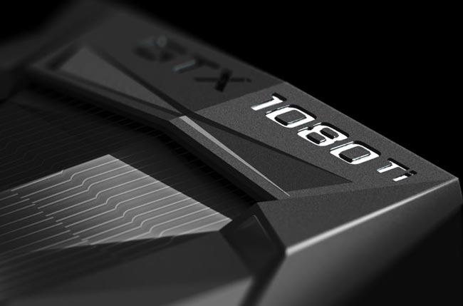 Nvidia GeForce GTX 1080 Ti Dilancarkan – Kad Grafik Terpantas Dari NVIDIA