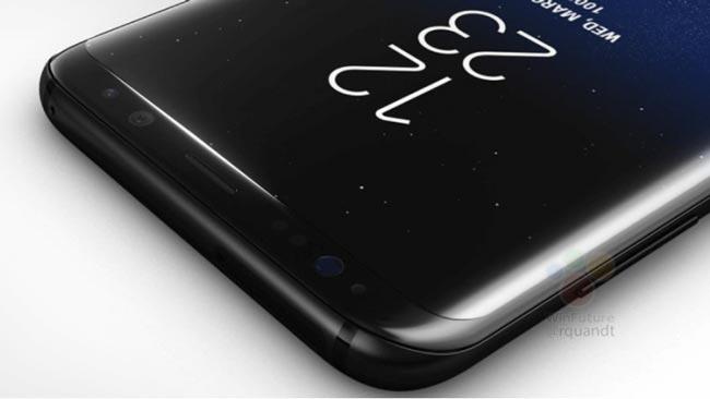 Imej Rasmi Serta Spesifikasi Penuh Samsung Galaxy S8 Dan S8 Plus Tertiris