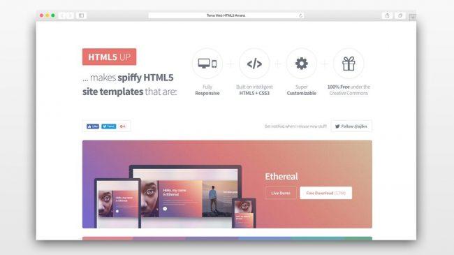 HTML5Up