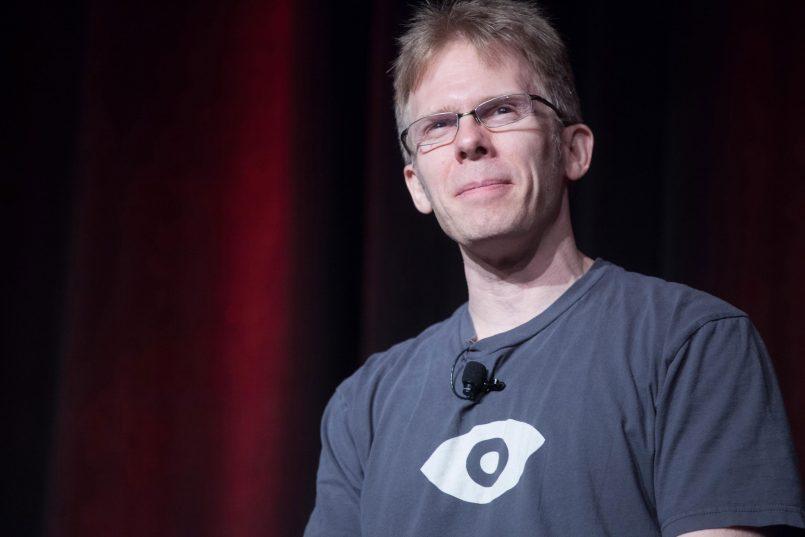 John Carmack Menyaman ZeniMax Untuk USD$22.5 Juta
