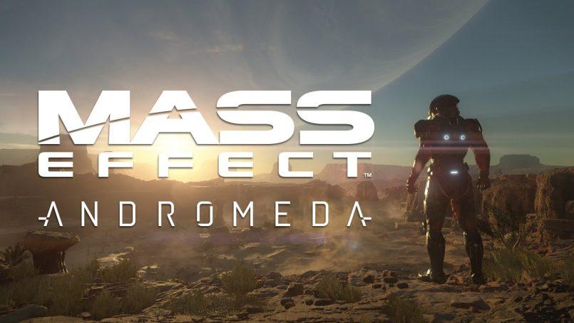 Spesifikasi PC Mass Effect Andromeda Kini Hadir – 1080p @ 60FPS Dengan Kad Grafik NVIDIA GTX 1060