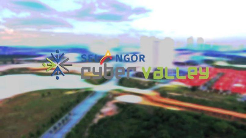 Selangor Cyber Valley