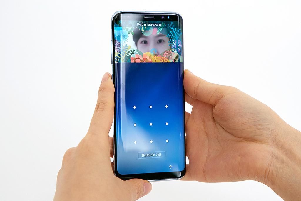 Samsung Galaxt S8