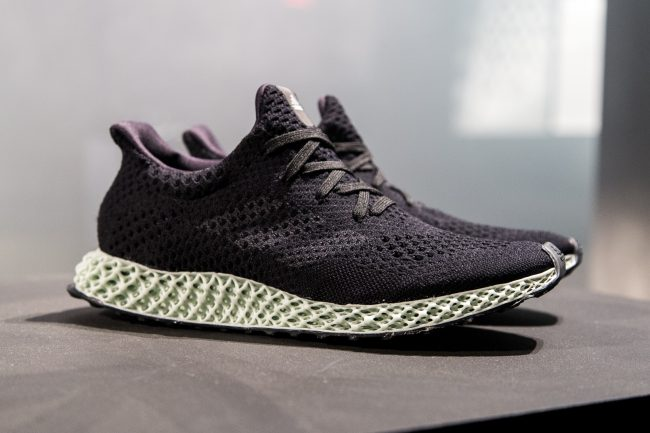 los angeles latest discount good out x Adidas Futurecraft 4D – Kasut Yang Diperbuat Menggunakan ...