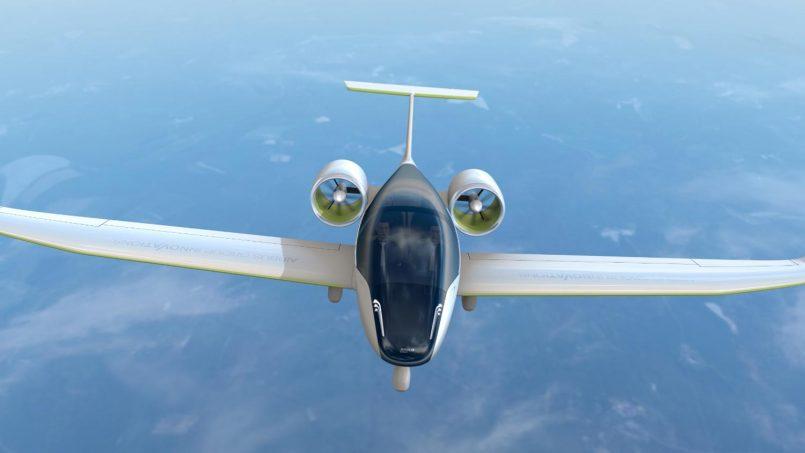 Airbus Mengumumkan Projek E-Fan X – Pesawat Kecil Berkuasa Elekrtik