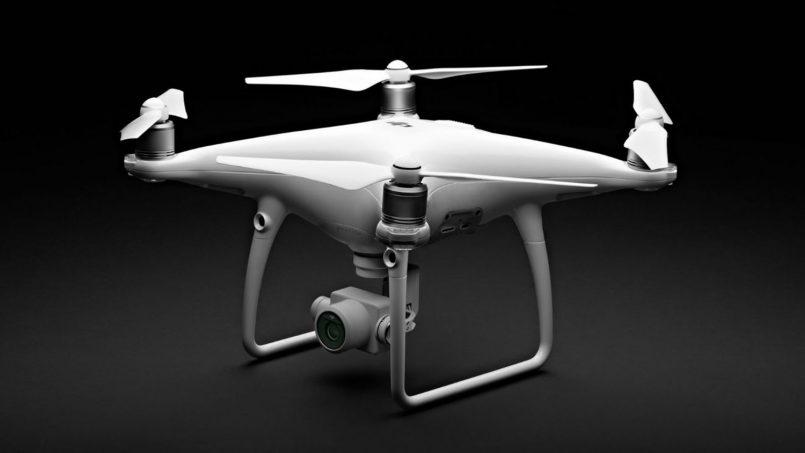 Dua Model Baru Dron DJI Phantom 4 Advanced Dilancarkan