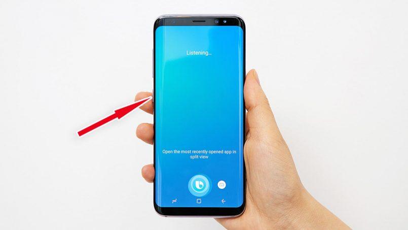 Samsung Sekali Lagi Menghalang Butang Bixby Diprogramkan Semula Untuk Melancarkan Aplikasi Lain