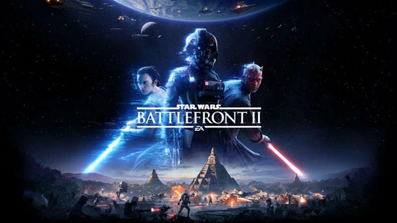 Semua DLC Star Wars Battlefront II Adalah Percuma Dengan Sokongan Transaksi Mikro