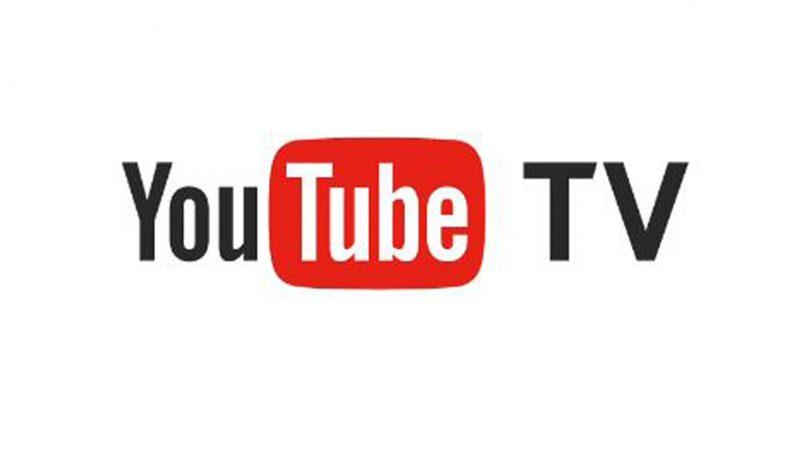 Perkhidmatan Penstriman YouTube TV Dilancarkan Secara Rasmi
