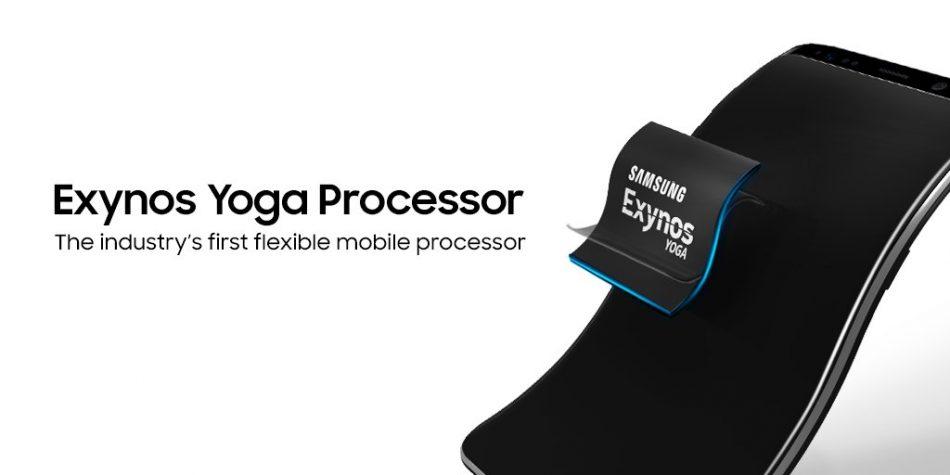 Samsung Exynos Yoga