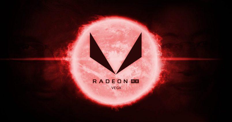 Kad Grafik AMD RX Vega Diumumkan – Akan Hadir Di Acara Siggraph 2017