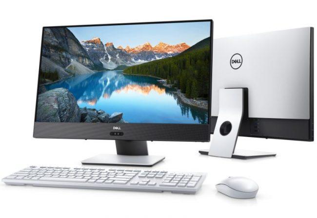 Dell Inspiron 24 AIO