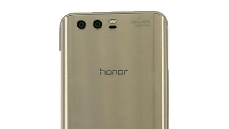 Honor 9 Akan Dilancarkan 12 Jun Hadapan