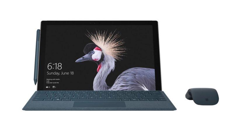 Tablet Microsoft Surface Pro Terbaru Kini Disenaraikan Pada Laman Web Microsoft Malaysia