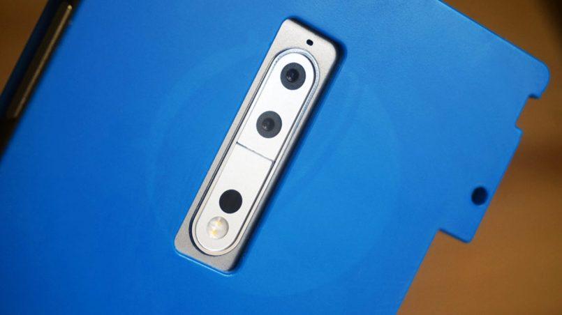 Nokia 9 Tetiris – Diperkasakan Snapdragon 835, Dwi-Kamera Dan Bicu Audio
