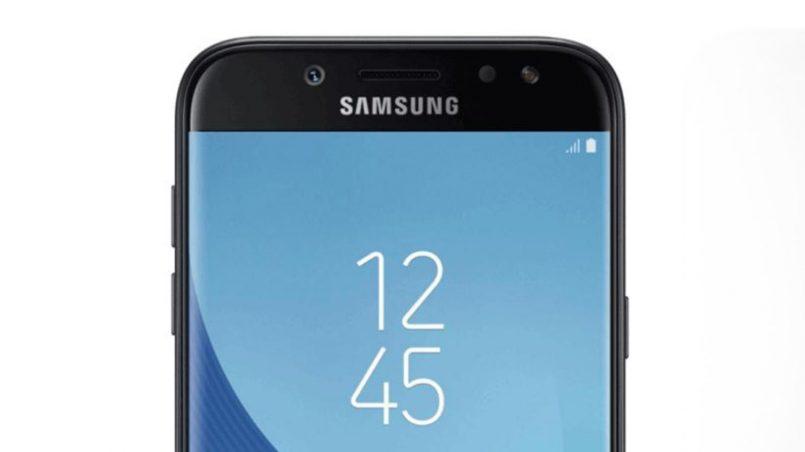 Rekaan Dan Spesifikasi Samsung Galaxy J5 (2017) Tertiris