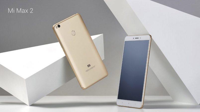Xiaomi Mi Max 2 Dilancarkan Dengan Snapdragon 625 Dan Bateri Sebesar 5300 mAh