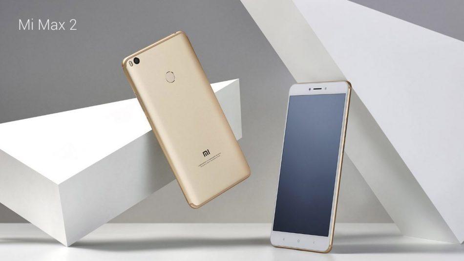 Pra-Tempahan Untuk Xiaomi Mi 6 Dan Mi Max 2 Dibuka – Bermula RM1199