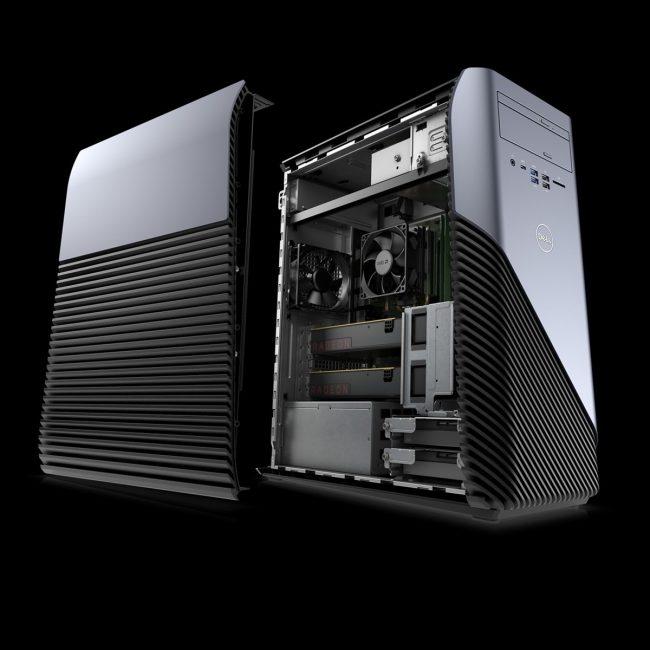 Dell Inspiron Gaming Desktop PC