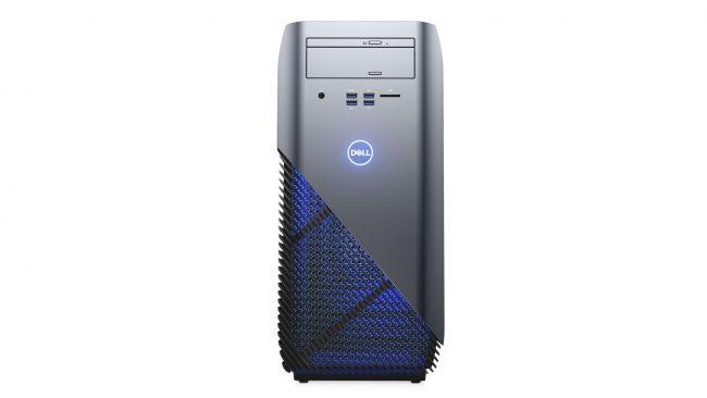 Dell Memperkenalkan Inspiron Gaming Desktop Menggunakan Cip AMD Ryzen