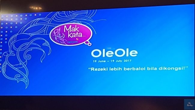 Celcom OleOle
