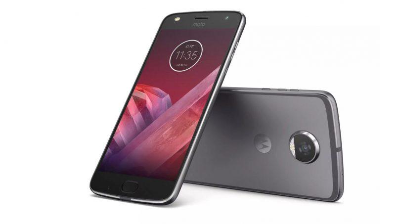 Motorola Moto Z2 Play Akan Dilancarkan Di Malaysia Pada 6 Julai Ini