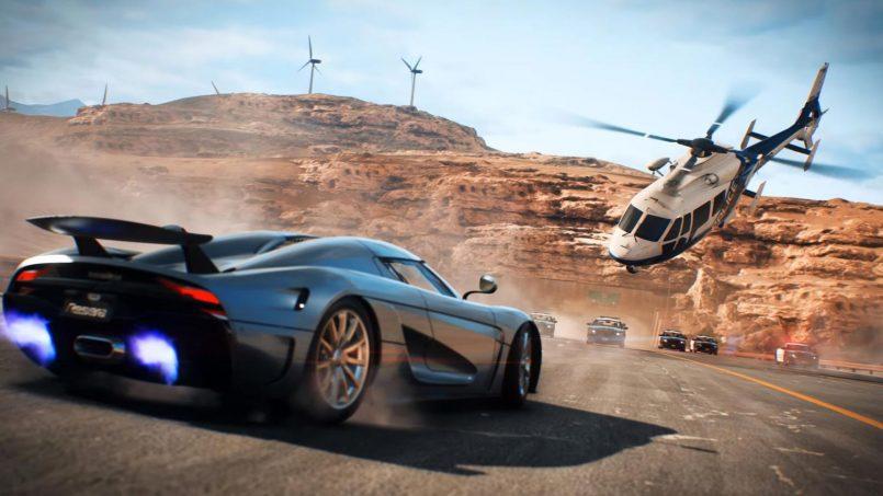 Trailer Terbaru Need For Speed Payback Menunjukkan Lebih Banyak Aksi Fast And Furious