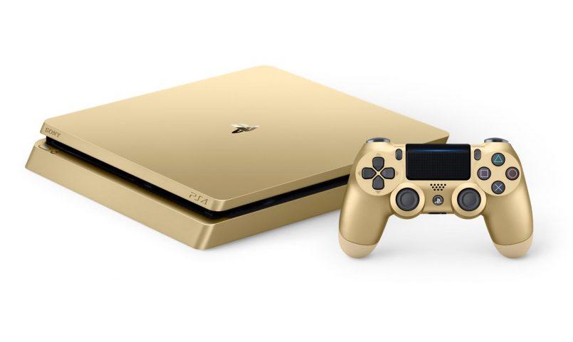 Permainan Sony PlayStation 4 Akhirnya Berjaya Dicetak Rompak